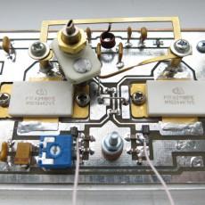 Автогенератор - мультивибратор