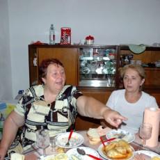 Мама и тетя Соня