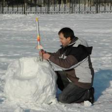 Подготовка модели ракеты к запуску