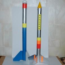 Ракетный дуэт