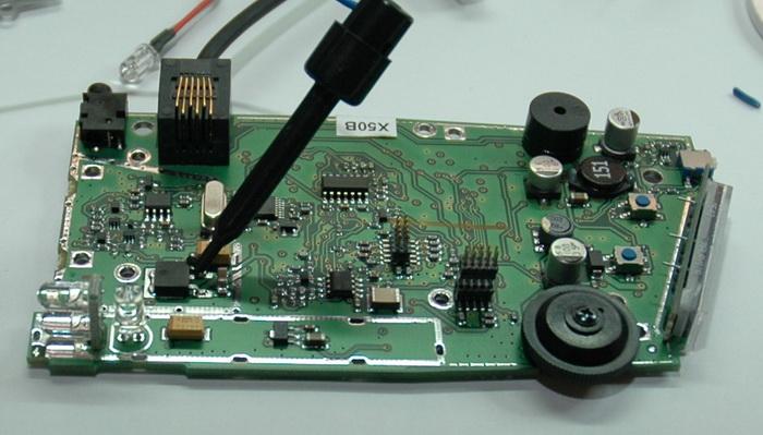 Плата радар-детектора Escort Passport 8500