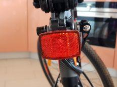Задний катафот велосипеда Stels Focus